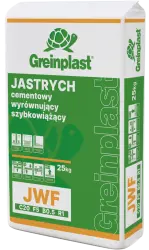 Quick-bonding levelling screed GREINPLAST JWF
