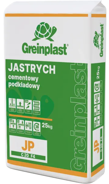 Priming screed GREINPLAST JP